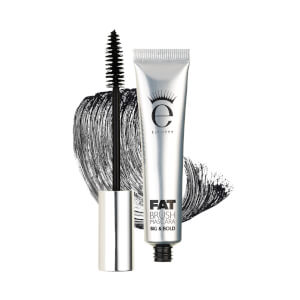 Eyeko Fat Brush Mascara - Black