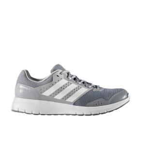 adidas Men's Duramo 7 Running Shoes - Grey/White