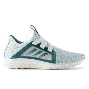 adidas Women's Edge Lux Running Shoes - Green