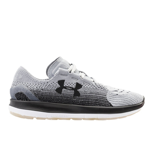 Under Armour Women's SpeedForm Slingride Running Shoes - Overcast Grey