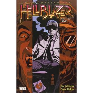 Hellblazer: Tainted Love - Volume 7 Graphic Novel
