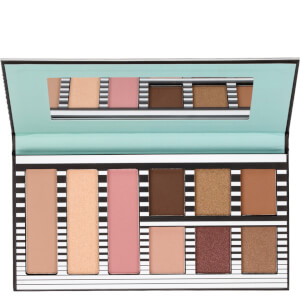 Lottie London #Selfie Palette