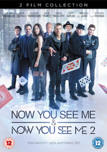 Now You See Me/ Now You See Me 2