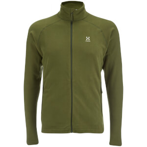Haglofs Men's Astro II Fleece Jacket - Juniper