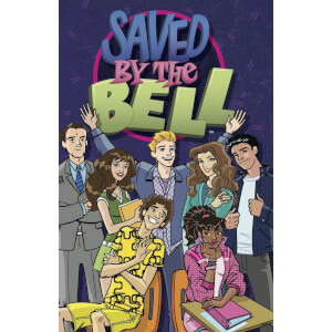 Saved By The Bell - Volume 01 Graphic Novel