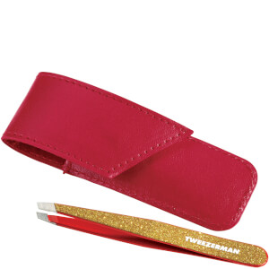 Tweezerman All That Glitters Tweezer Holiday Set