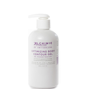 Alchimie Forever Optimizing Body Contour Gel 8oz