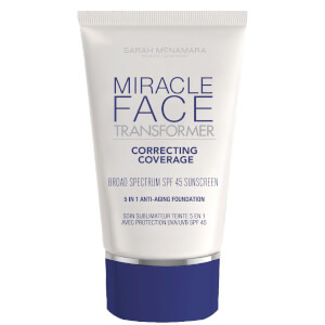 MST Miracle Face Transformer SPF 45 - Correcting Coverage 1.5 Oz