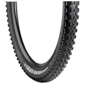 Vredestein Black Panther Xtreme Clincher MTB Tyre - Black