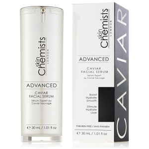 skinChemists Advanced Caviar Facial Serum 30ml