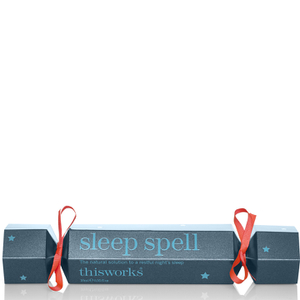 this works Deep Sleep Pillow Spray 10ml