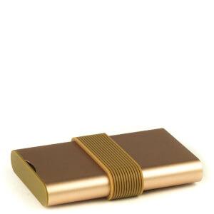 Lexon Fine Power Bank Mobile Charger - Gold
