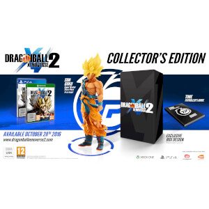Dragon Ball Xenoverse 2: Collector's Edition
