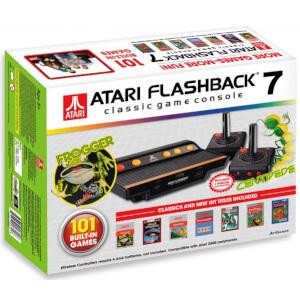 Atari Flashback 7 (Frogger)