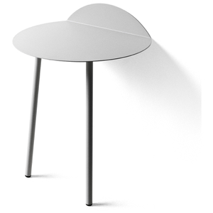 Menu Yeh Wall Table - Light Grey