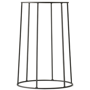 Menu Wire Plant Pot Base - 40cm x 23cm