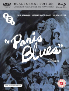 Paris Blues (Dual Format)