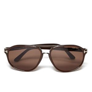 Tom Ford Jacob Sunglasses - Brown