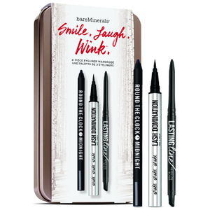 bareMinerals Smile. Laugh. Wink. Complete Eyeliner Collection