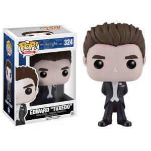 Twilight Edward Cullen in Tuxedo Funko Pop! Figuur