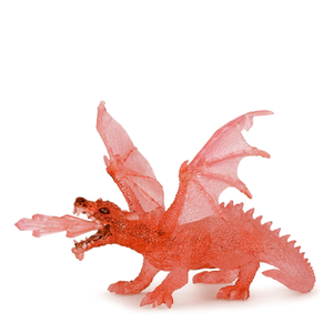 Papo Fantasy World: Ruby Dragon