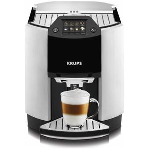 Krups Espresseria Barista EA9010 Bean to Cup Coffee Machine
