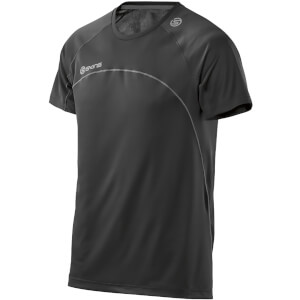 Skins Plus Men's Orbit T-Shirt - Black
