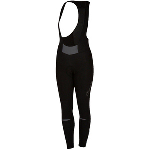 Castelli Women's Chic Bib Tights - Black/Grey
