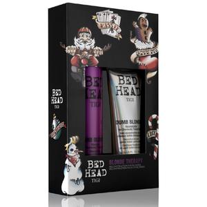TIGI Bed Head Blonde Therapy Gift Set