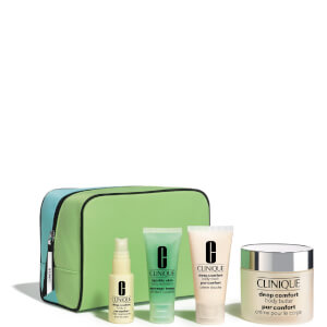 Clinique Body by Clinique Set