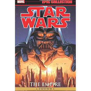 Star Wars Legends Epic Collection: The Empire Vol. 1 Paperback Graphic Novel