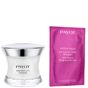 PAYOT Perform Intense + Perform Eye Patches