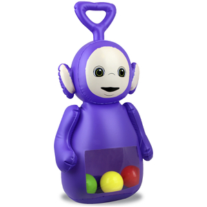 Teletubbies Inflatable Bopper Tinky Winky