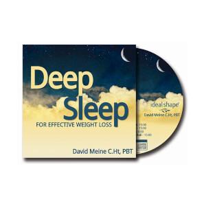 Deep Sleep For Effective Weight Loss