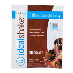 Sample for IdealShake Chocolate