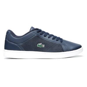 Lacoste Men's Endliner 116 2 SPM Trainers - Navy