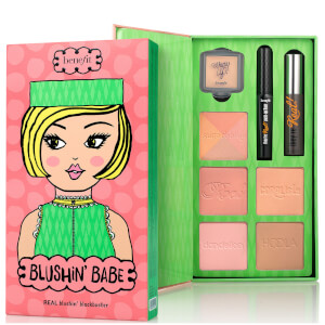 benefit Blushin Babe Collection (Worth £97.80)