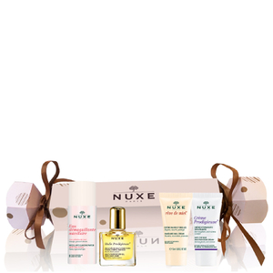 NUXE Holiday Cracker Set (Worth £15.50)