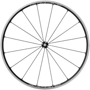 Shimano Dura Ace R9100 C24 Carbon Laminate Clincher Front Wheel