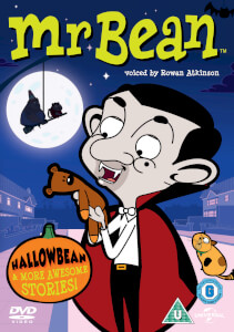 Mr Bean - The Animated Adventures: HallowBean & More Awesome Stories
