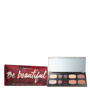 bareMinerals Be Beautiful Ready® Face and Eye Palettte