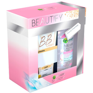 Garnier Beautify Gift Set