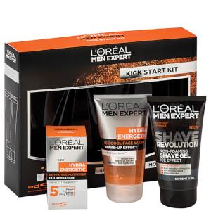 L'Oréal Paris Men Expert Hydra Energetic Gift Set