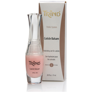 Trind Hand and Nail Care Cuticle Repair Balsam 9ml