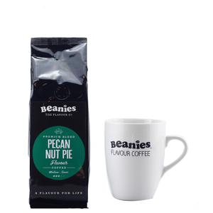 Beanies Premium Pecan Nut Pie Roast Coffee