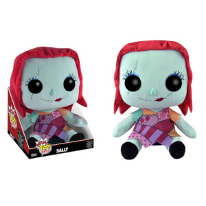 The Nightmare Before Christmas SallyMega Pop! Plush