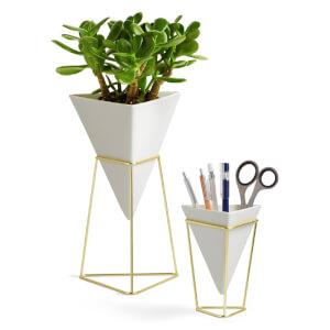 Umbra Trigg Planter Set