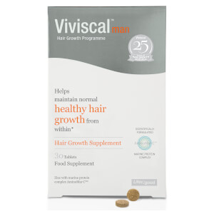 Viviscal Man Supplements 30 Capsules