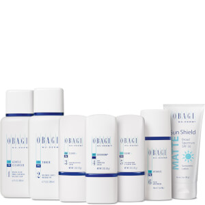 Obagi Nuderm FX Starter System for Normal to Dry Skin