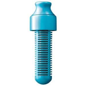 Bobble Replacement Filter Pack - Sky Blue
